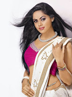 Karthika Nair latest Glamorous Photo shoot Gallery-cover-photo