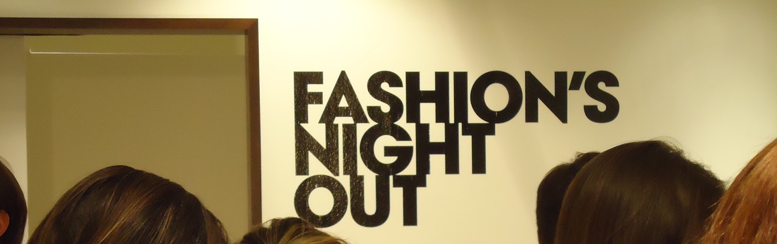 Fashion Night Out, Neiman Marcus