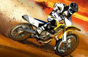 game Super Motocross Africa (mpc) merupakan game yang menantang ...