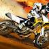 game RINgan Super Motocross Africa,,,,