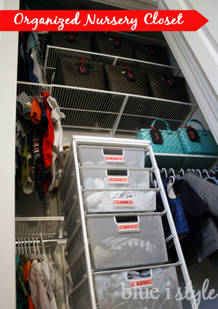 The Closet Is Narrower Than A Typical Reach In Closet, And It Originally  Had Sliding Doors Which Only Allowed Half Of The Closet To Be Accessed At  One Time.