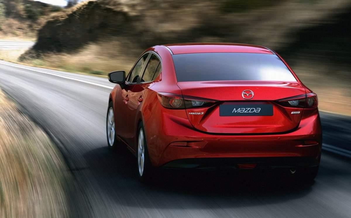 Mazda E Candidato A Importacao Para O Brasil Em Car Blog