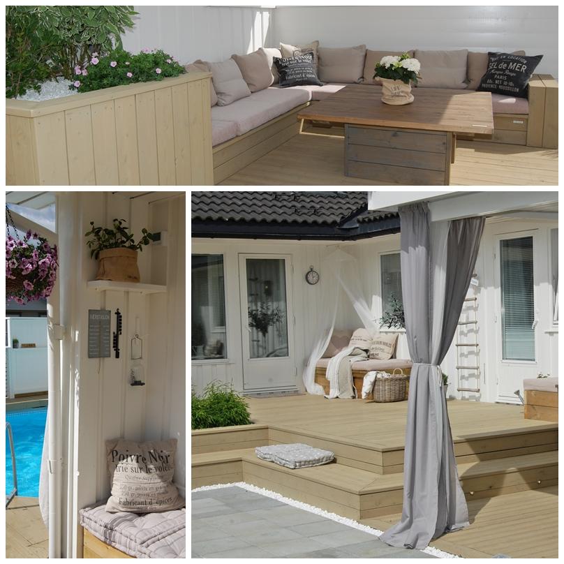 Hegemor.com: har terrassen vår inspirert deg?