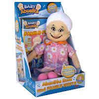 Baby Abuelita Mini Rosa Doll And Dvd 1 50 Reg 12 99