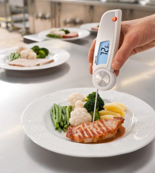 Control de temperaturas en los alimentos seipro - Alimentos frios ...