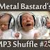 The Friday MP3 Shuffle #258