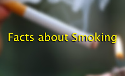 27 Facts about Smoking