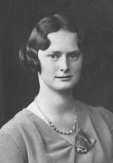 Alexandrine-Louise Caroline-Mathilde Dagmar of Denmark