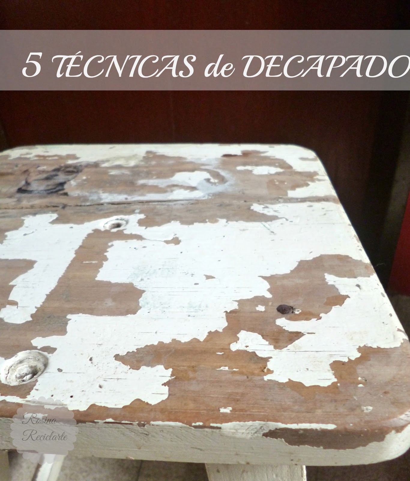 P1050734 2 Jpg 1366 1600 Manualidades Madera Pinterest  # Muebles Efecto Desgastado
