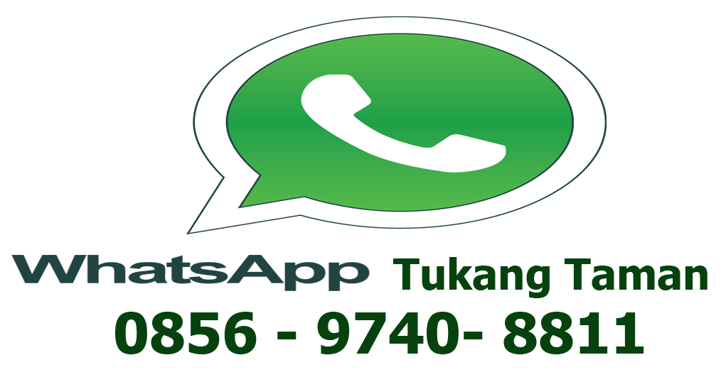 WhatsApp Tukang Taman