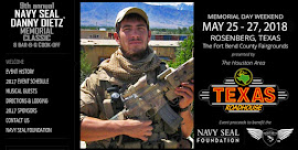 Navy SEAL Danny Dietz