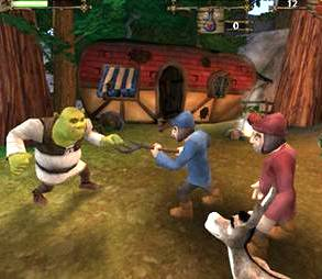 Shrek Terceiro Download Pc