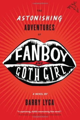 https://www.goodreads.com/book/show/257445.The_Astonishing_Adventures_of_Fanboy_and_Goth_Girl
