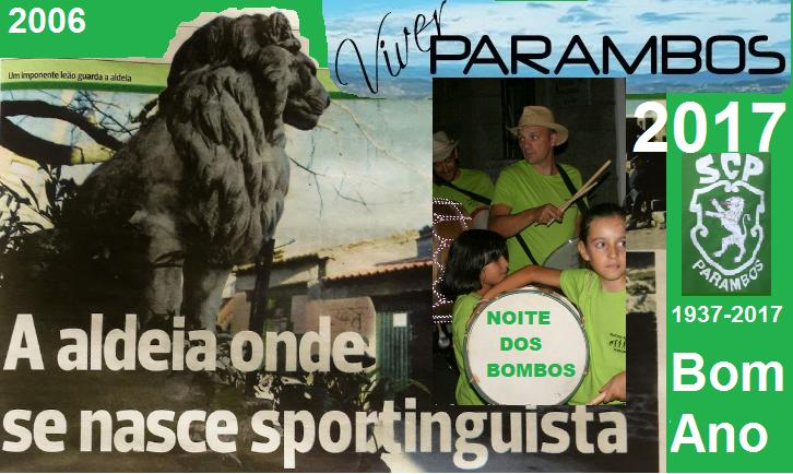 Viver Parambos