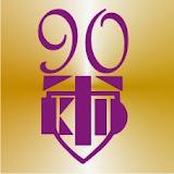 90 let KDT