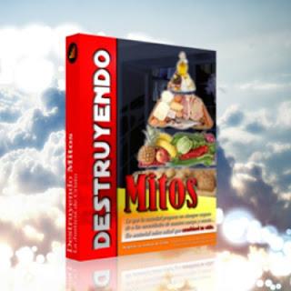 Destruyendo Mitos (Libro) (LJC)
