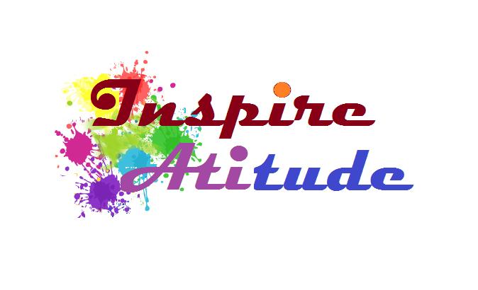inspire atitude