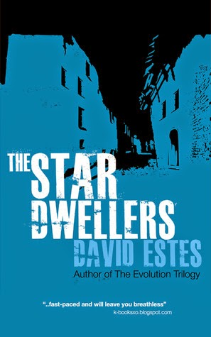 The Star Dwellers Cover