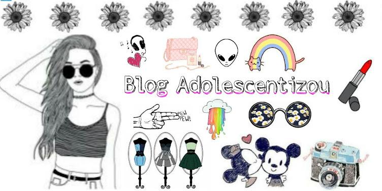 Blog Adolescentizou