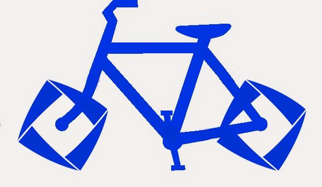 DECA Bike Team Logo