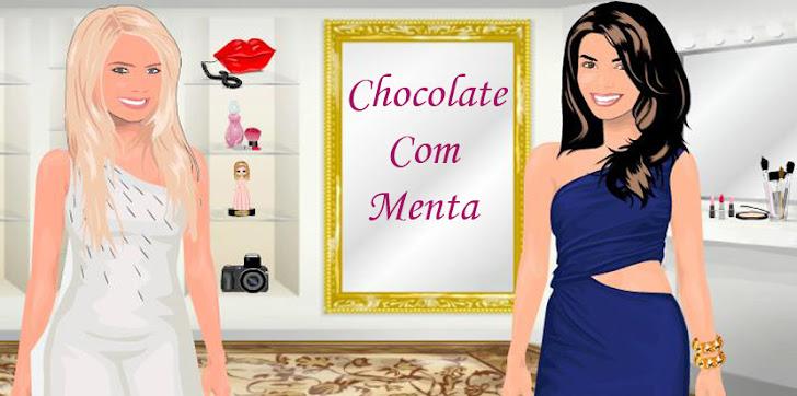Chocolate com Menta
