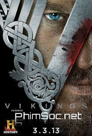 Huyền Thoại Vikings Phần 1Vikings Season 1