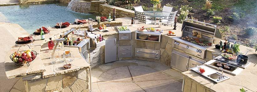 Local Services Outdoor Kitchens Steiner Ranch TX 512 375 3949