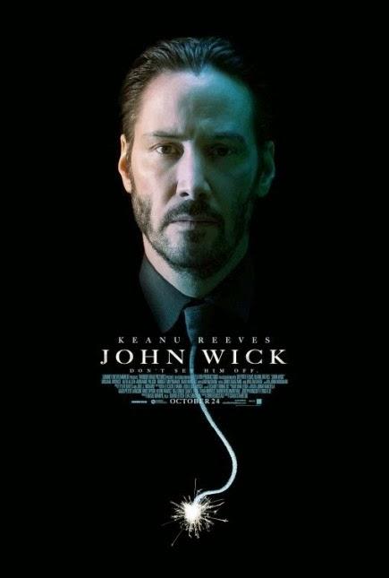 """John Wick (2014)"" movie review by Glen Tripollo"