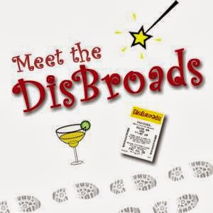 Meet the DisBroads!