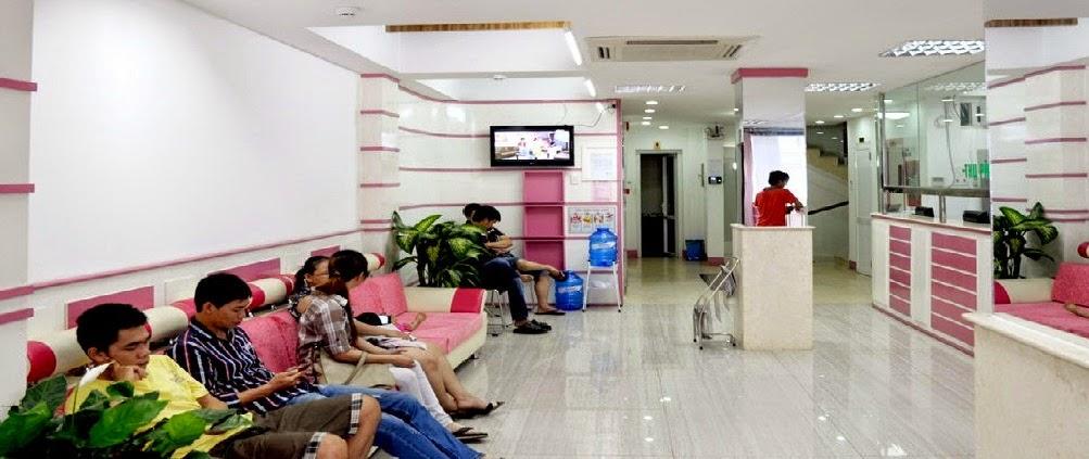 Phòng khám đa khoa quốc tế thành phố Hồ Chí Minh