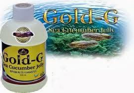 Cara Alami Mengobati Penyakit Polip Dengan Jelly Gamat Gold-G