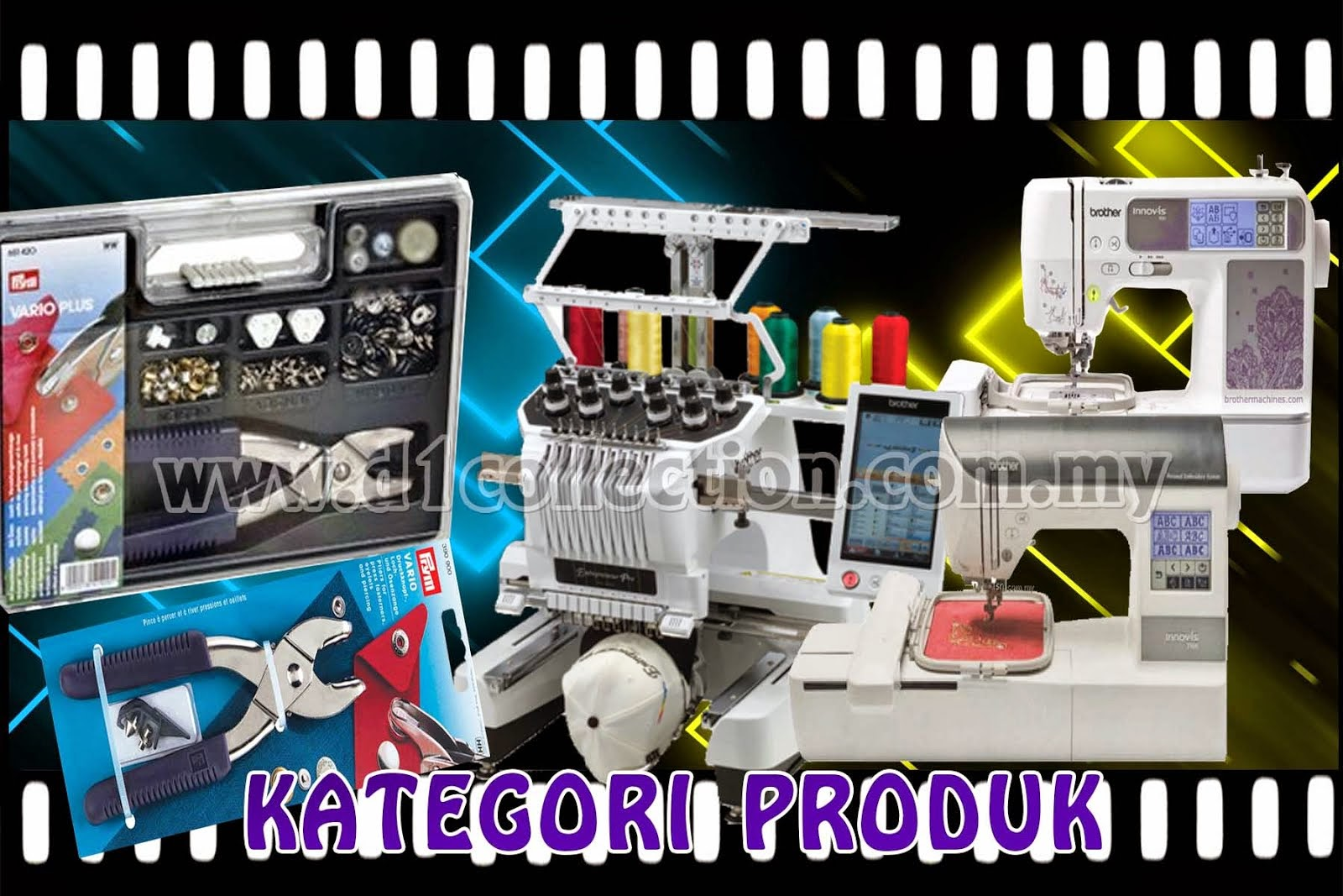Kategori Produk