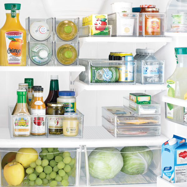 Find great deals on eBay for refrigerator organizer container. Shop with confidence.