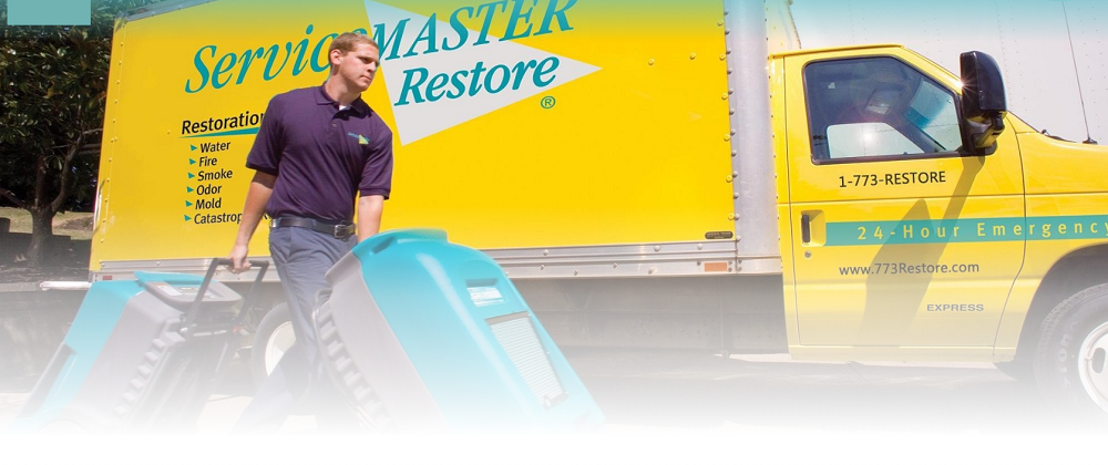 ServiceMaster DCS - Restoration Services