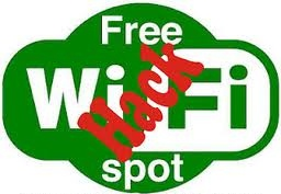 Cara Membobol Password Wifi Hotspot (Internet Gratis)