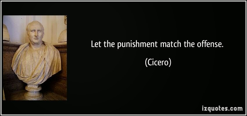 Quotes About The Death Penalty New Unit 1012 The Victims' Families For The Death Penalty. Cicero On