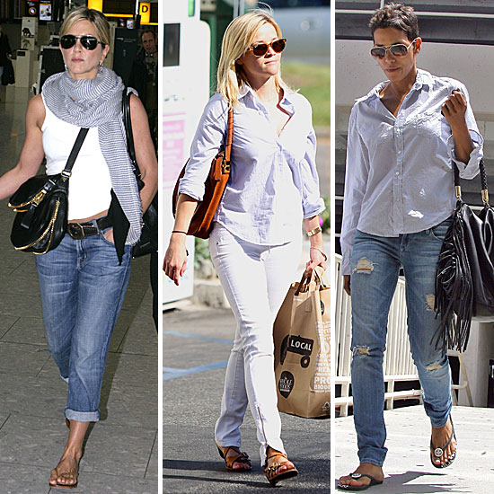Zebelle The Celebrity Jeans Trend Factor