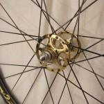 customizando a bike