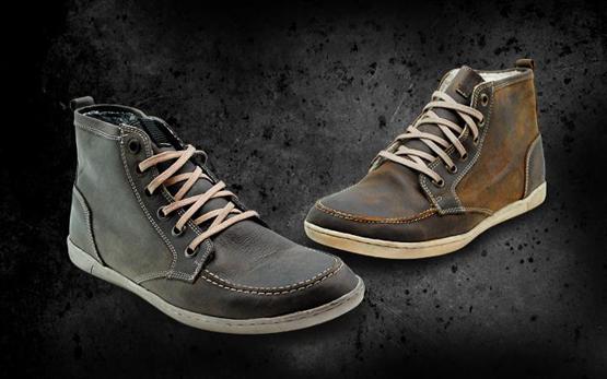 zapatos Xti otoño invierno 2011 2012 colección hombre