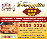 SCARINATTA PIZZARIA