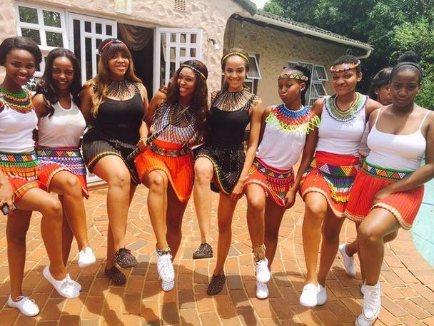 Zulu Teens 79