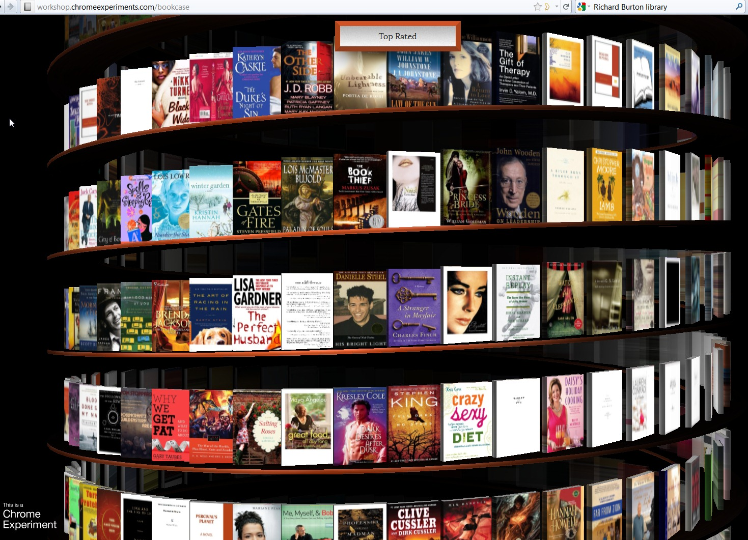 Bibliotequices: A estante virtual do   #A52E26 1469x1061