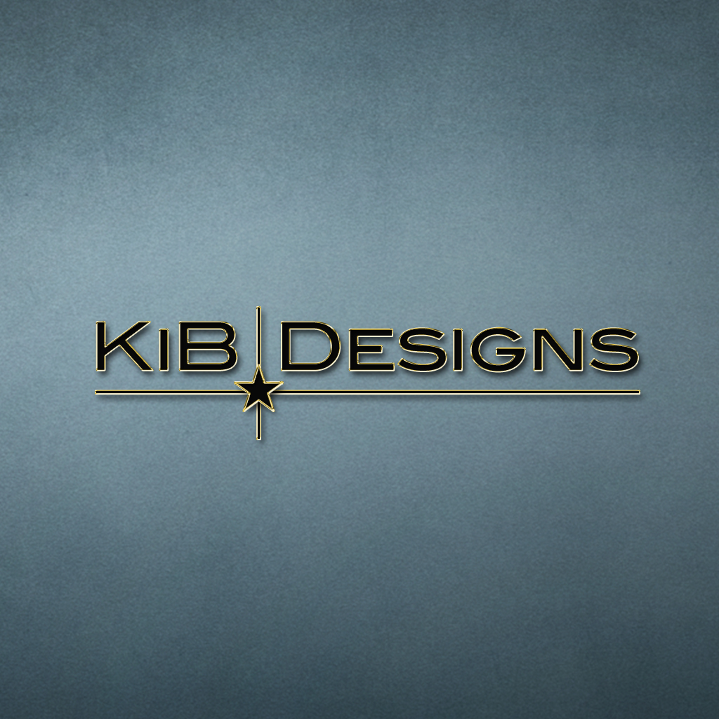 KiB Designs (Owner)