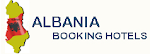 Albania booking Hotel