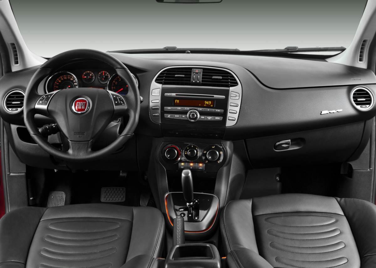 Fiat Bravo 2014 Chega Ao Mercado Pre 231 O Parte De R 54 750