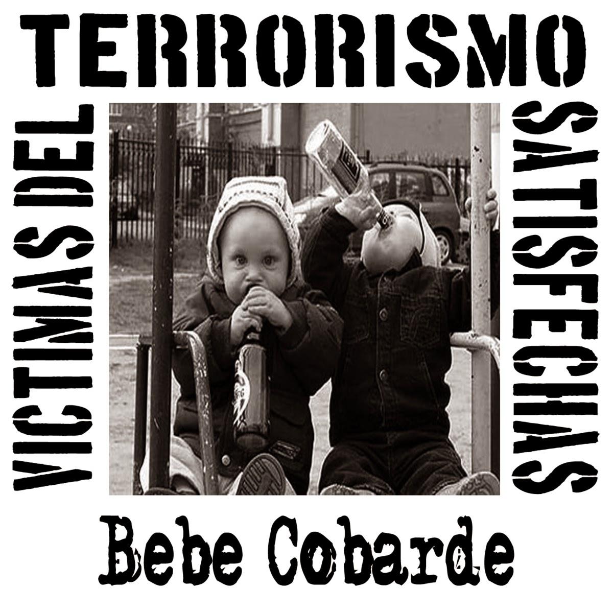 victimas terrorismo: