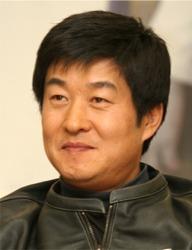 Biodata Kim Sang Joong pemeran Oh Goo Tak