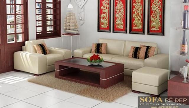 Sofa băng dài D022