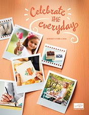 Stampin Up 2014 Occasions Catalogue