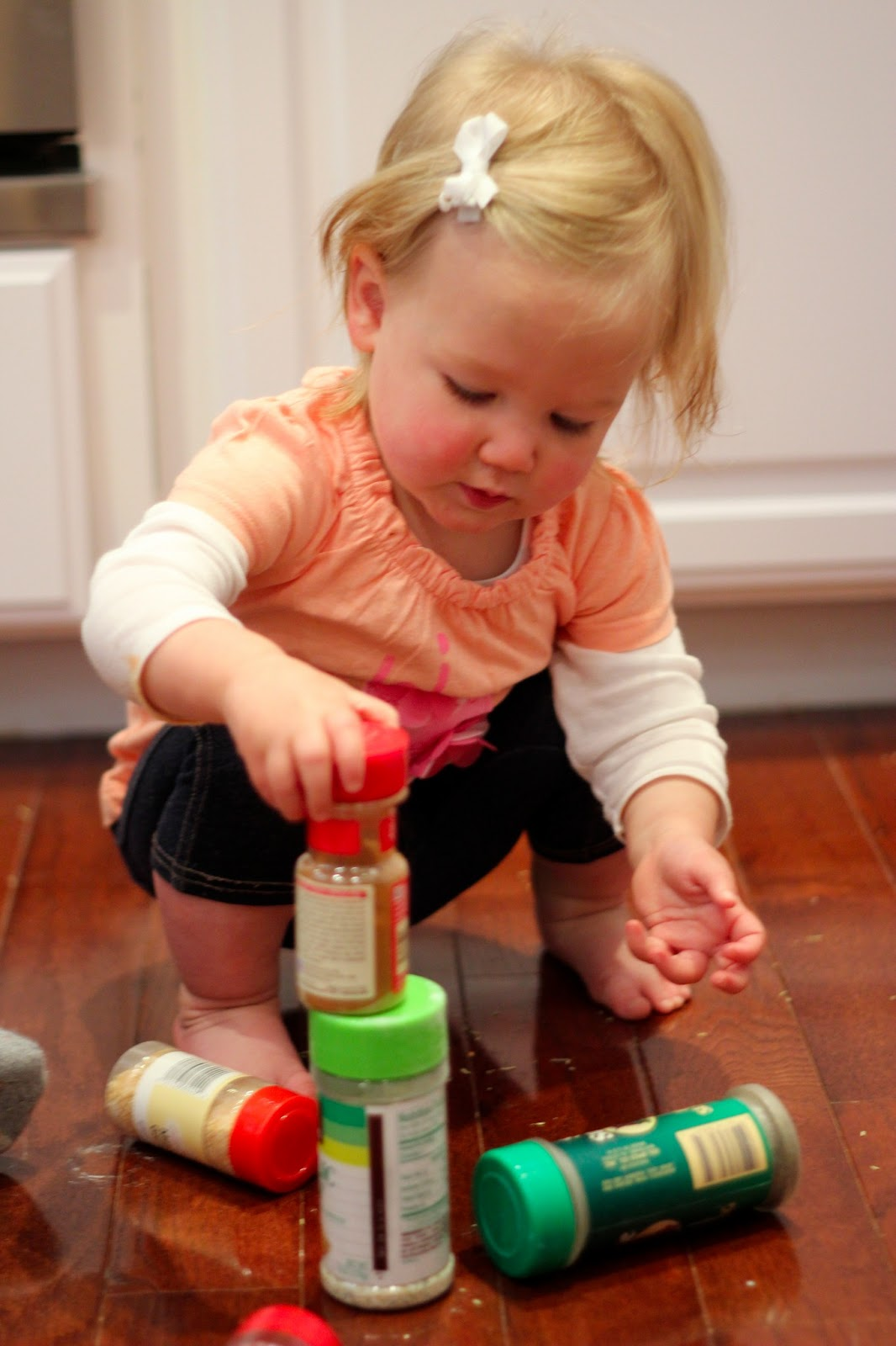 Toddler Approved Simple Independent Play Activities For